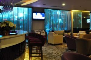 Emerald Garden Hotel Medan - Lobby Lounge 4